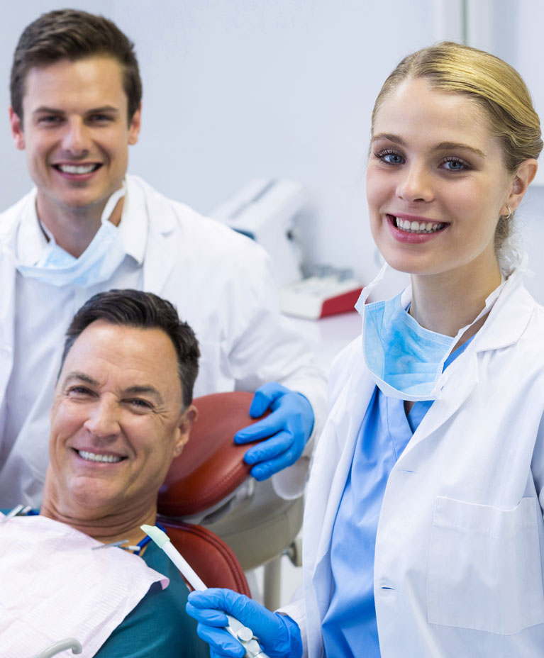 Kennedy Dental Meet Our Specialists